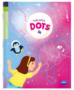 NavNeet Vikas Fun With Dots Part 4 - English