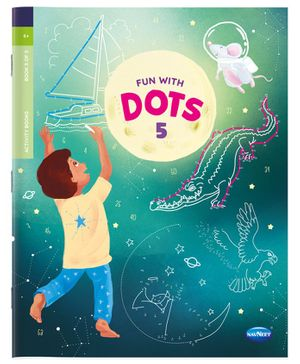 NavNeet Vikas Fun With Dots Part 5 - English