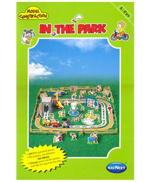 NavNeet In The Park Model Construction - English