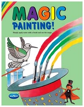 NavNeet Magic Painting Part 3 - English