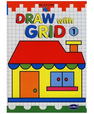 NavNeet Draw With Grid Part 1 - English