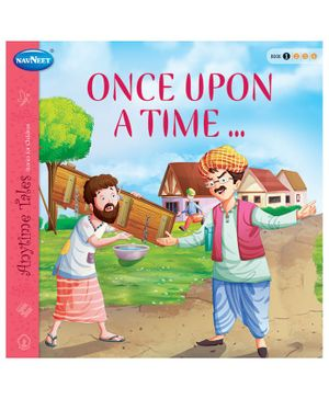 Once Upon a Time Book 1 - English