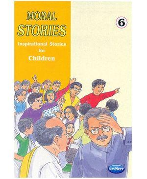 NavNeet Moral Stories Part 6 - English
