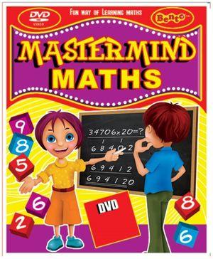 Bento Mastermind Maths - English