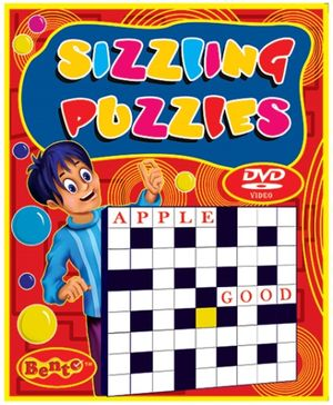 Bento Sizzling Puzzles - English