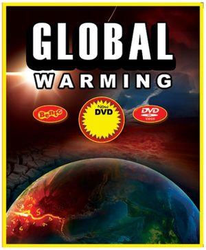 Bento Global Warming - English