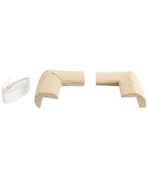 Bumpz Table Edge Corner Guards - 2 Pieces