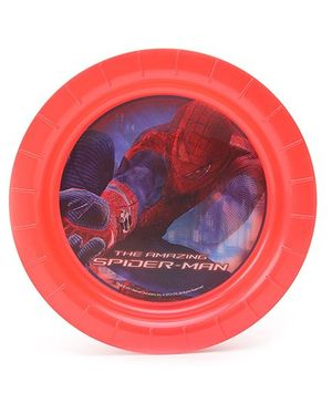 Spider Man Lenticular Red Bowl - 225 mm