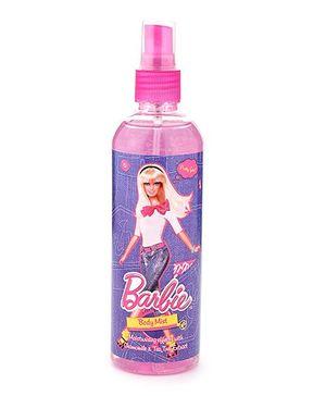 Barbie Body Mist Pretty Girl - 200 ml