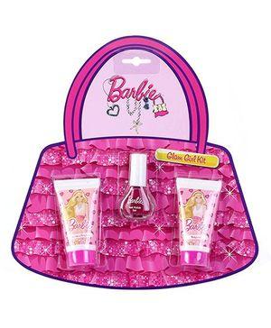 Barbie Glam Girl Grooming Purse
