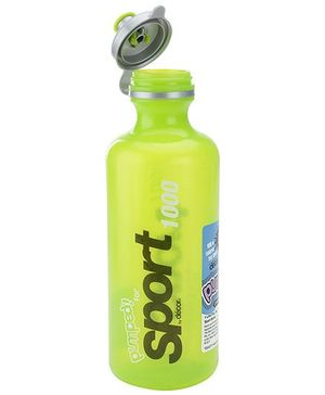 Decor Pumped Pop Top Sports Bottle - 1000 ml