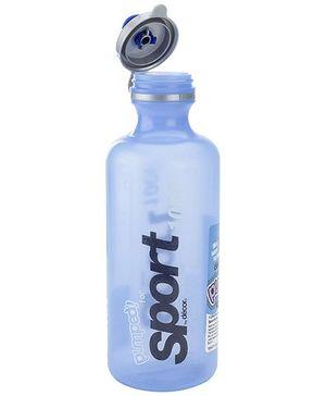 Decor Pumped Pop Top Sports Bottle - 1000 ml