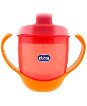 Chicco Meal Cup Red - 180 ml