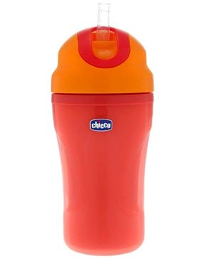 Chicco Insulated Cup Red - 266 ML