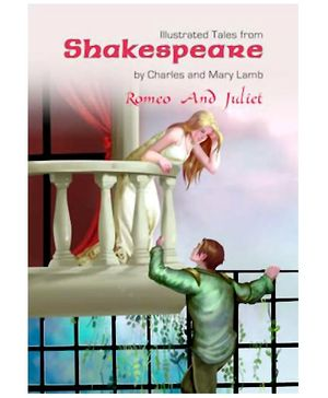 Shree Book Centre Romeo And Juliet - English