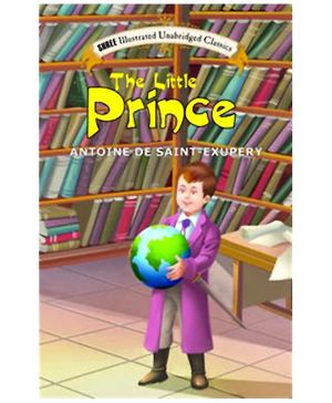 Shree Book Centre The Little Prince - English