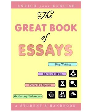 great english essays