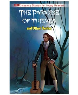 Shree Book Centre The Paradise Of Thieves And Other Stories - English