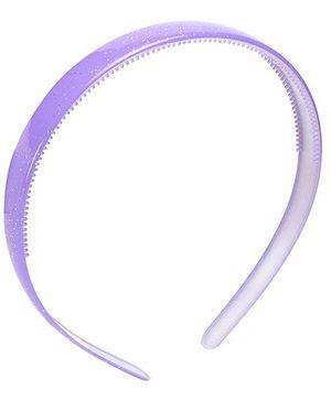 Stol'n Hair Band - Purple