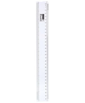 Camlin Exam Scale 30 cm Broad