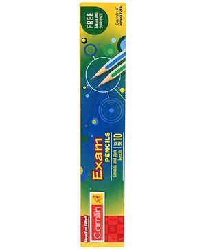 Camlin Exam Pencil - Set of 10
