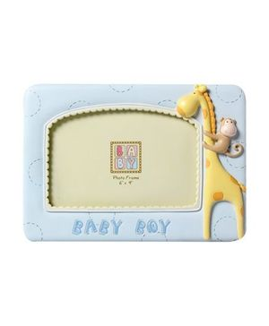 Archies - Baby Boy Photo Frame