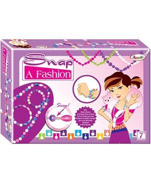 Annie Snap A Fashion