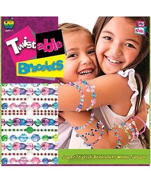 Apple Fun Twistable Bracelets Kit