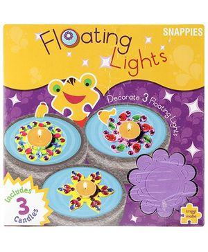 Imagi Make Floating Lights