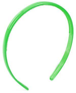 Fab N Funky Green Hair Band