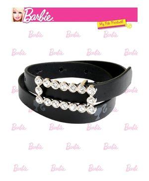 Barbie Diamond Buckle Belt