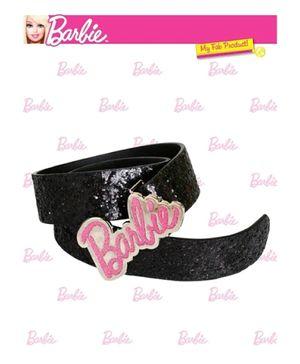 Barbie Textured Belt