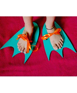 Cocomoco Kids Dino Feet