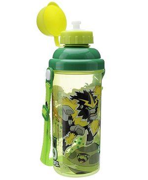 Ben 10 Omniverse Sipper Bottle Green 700 ml