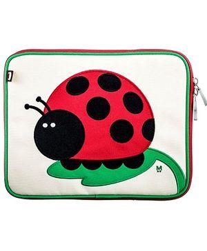 Beatrix iPad Case Juju Ladybug