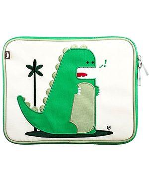 Beatrix iPad Case Percival Dino