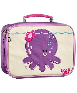 Beatrix Lunch Box Bag Penelope Octopus