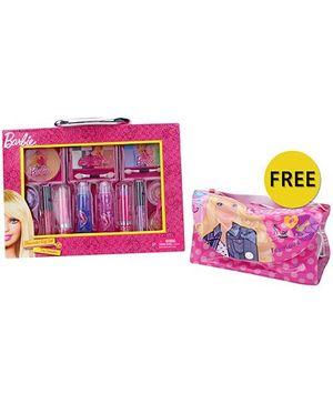 Barbie Make Up Kit Box