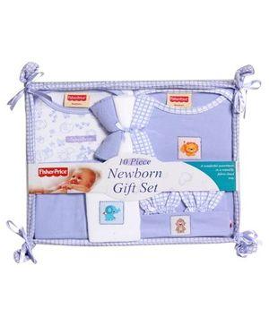 Fisher-Price Newborn Gift Set