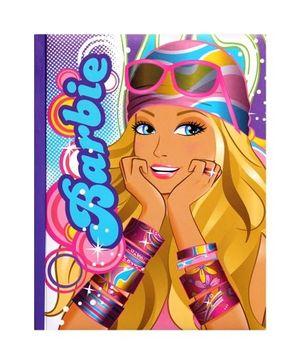 Barbie Miami Album - Mini