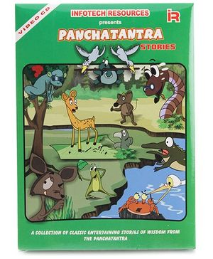 Infotech Resources Panchtantra Stories