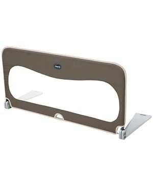Chicco Bed Barrier - Brown