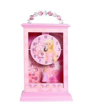 Barbie - Musical Clock