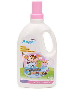 Angel Stony Baby Laundry Detergent - 1000 ML