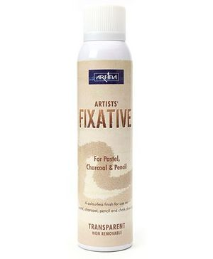 Camlin Artists' Fixative- 200 ml