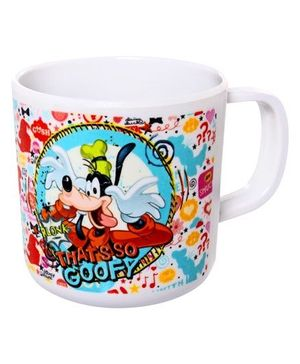 Mug - Goofy & Donald Duck