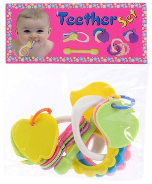 Kumar Toys Teether Set