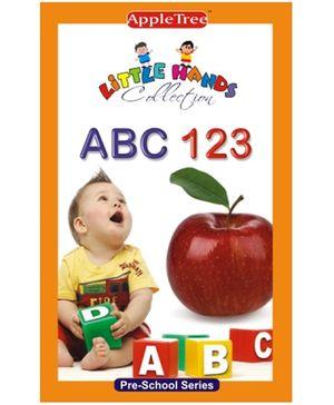 Apple Tree Little Hands ABC 123- English