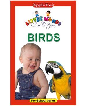 Apple Tree Little Hands Birds- English