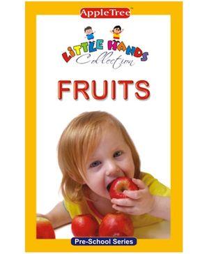 Apple Tree Little Hands Fruits- English